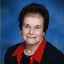 Mary S. Besio