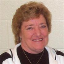 Theressa A. Hoyt