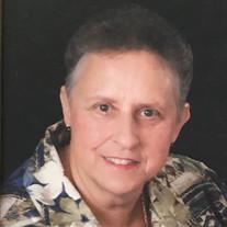 Dinah Bullock Derrick