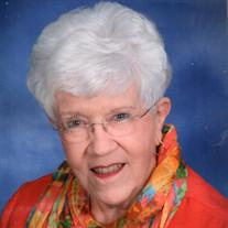 Mrs Janice Thornton Frazier Hudson