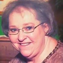 Diane M Hurst