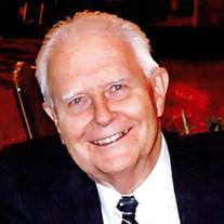 Kenneth James Barnes