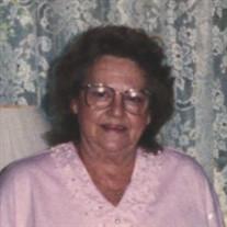 Faye Howard
