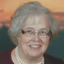 Carolyn Hyde