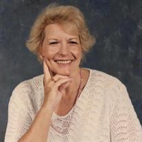 Ruth Elizabeth Knighten