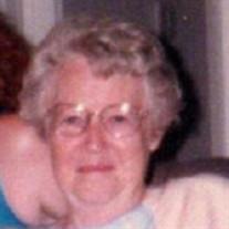 Ann Eaker Stephens