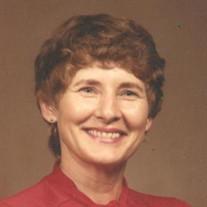 Joyce Marie McGee De Antonis