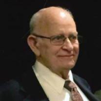 John Carroll Hogan