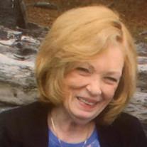 Patricia Sue Webb