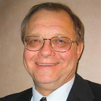 Michael John Ribarich