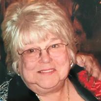 Gloria W. Palma