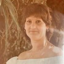 Gwenette Ledlow Boozer