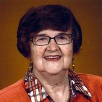 Edeltraud Margaret Klein