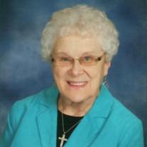 Mrs. Carol D. Hoeppner
