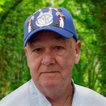 Mr. Harvey Truesdale Steen