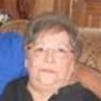 Mrs. Marion Carol White