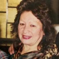 Maria Elena Gamboa Salas
