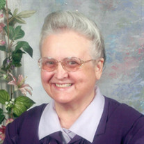 Alice Marie Snodgrass