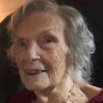 Martha  Louise Schramlin
