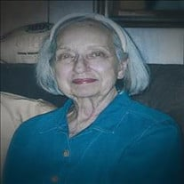 Betty Sue Stephens