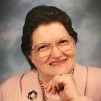 Vivian S. Brewer