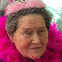 Dorothy Louise James