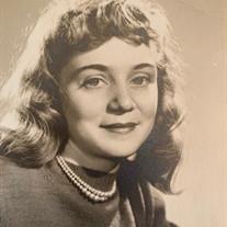 Jacquelin M. Meyer