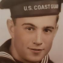 Clark Alvin Parrett, Sr.