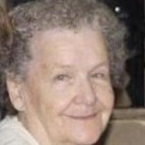 Shirley J. Robertson