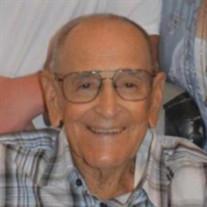 Mr.  Arthur J. Dufrene Sr.