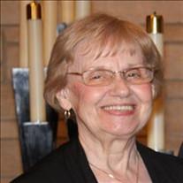Linda Russell