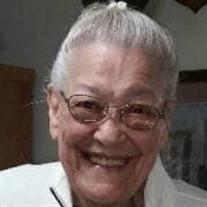 Ruth Gertrude Scott
