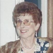 """Kathleen """"Jill"""" Smith"""