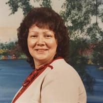 Marie Lepsie Haywood Steele