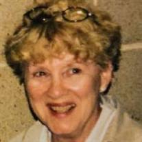 Sandra Yeagley Shay