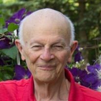 George Ervin
