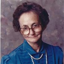 Mary Mescal Sullivan