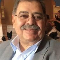 Mr. Jesus  Manuel  Rodriguez