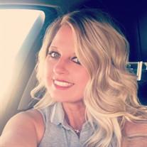 Tiffany  Dawn Johnson