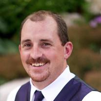 Kyle Andrew Willis