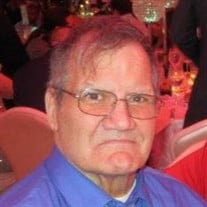PAUL G. WOLLERMAN III
