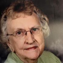 Gladys M. Carlson