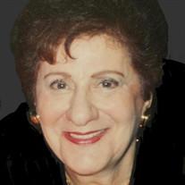 Mary Varteresian