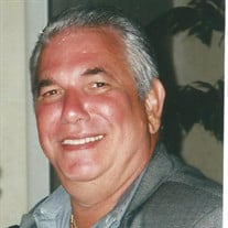 Vincent J. Bonvento