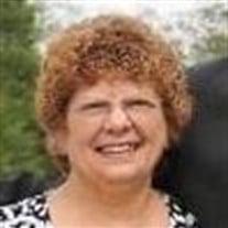 Sheila Nora  Hammerberg