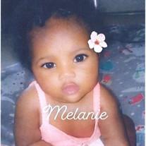 Princess Melanie Jariah Connnelly