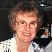 Dorothy  M. Merzdorf