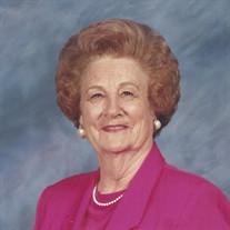 Charity Elizabeth (Lib) Stroud McDaniel Grady