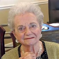 Thelma Eugena Wozniak