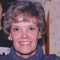 Patsy  Jane Mitchum